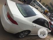 Acura TSX 2005 Automatic Yellow | Cars for sale in Lagos State, Yaba