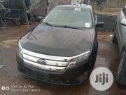 Ford Fusion 2010 Black | Cars for sale in Lagos State, Ifako-Ijaiye