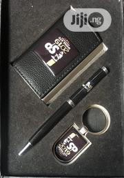Luxury Pen Sets/ Mini Business Set/Coporate Gift Set | Stationery for sale in Lagos State, Surulere