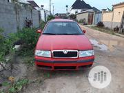 Skoda Octavia 2004 Red | Cars for sale in Lagos State, Amuwo-Odofin