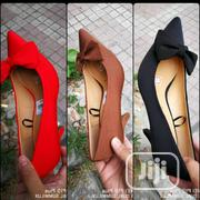New Arrival Of Ladies Covered Shoe Available In Sizes And Colors | Shoes for sale in Lagos State, Lagos Mainland