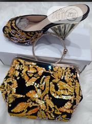 New Quality Clutch Bags Available And Show At 9k | Bags for sale in Lagos State, Gbagada
