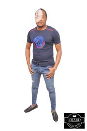 Top Quality Round Neck(5,000), Jean(12,500) And Moccasins(55,000) | Clothing for sale in Lagos State, Ojodu