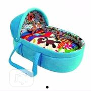 Baby King Moses Basket- Multicolour | Babies & Kids Accessories for sale in Lagos State, Lagos Mainland