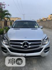 Mercedes-Benz GLE-Class 2016 Silver | Cars for sale in Lagos State, Lekki Phase 1