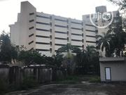 VI Multipurpose Highrise Building On 8000sqm Land | Commercial Property For Sale for sale in Lagos State, Victoria Island