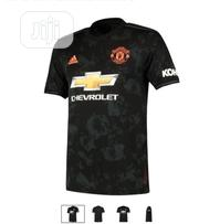 Original Manchester United Away Jersey Now Available   Clothing for sale in Lagos State, Lagos Mainland