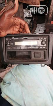 Car Radio For Honda, Toyota, Lexus, Ford, Acura, Hyundai E.T.C | Vehicle Parts & Accessories for sale in Lagos State, Mushin
