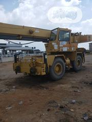 Groove Crane 28tons | Heavy Equipment for sale in Lagos State, Magodo