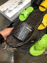 Fendi Slippers | Shoes for sale in Lagos State, Gbagada