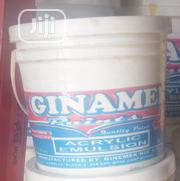 Ginamek Normal Paints 4lt | Manufacturing Services for sale in Abuja (FCT) State, Kubwa