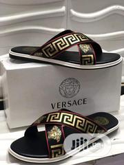 Versace Slippers | Shoes for sale in Lagos State, Gbagada