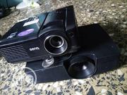 Super DLP Benq Projector | TV & DVD Equipment for sale in Lagos State, Ikoyi