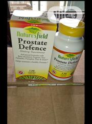 Nature's Field Prostrate Defence   Vitamins & Supplements for sale in Lagos State, Surulere