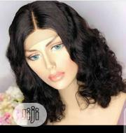 Merry Curl Wig With Full Closure | Hair Beauty for sale in Lagos State, Yaba