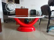 Center Table Glass TOP | Furniture for sale in Lagos State, Victoria Island