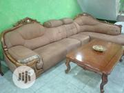 Turkish L Shape Sofa Chair | Furniture for sale in Lagos State, Ikeja