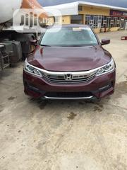 Honda Accord 2015 Purple | Cars for sale in Lagos State, Isolo
