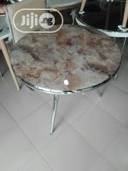 Marble Top Dining Table | Furniture for sale in Lagos State, Ikeja