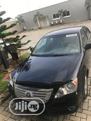 Toyota Avalon 2009 Black | Cars for sale in Lagos State, Ikeja