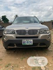 BMW X3 2008 3.0i Gold | Cars for sale in Kaduna State, Kaduna