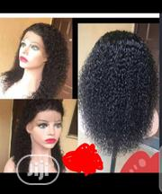 Kinky Frontal Wig | Hair Beauty for sale in Lagos State, Yaba
