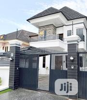 Clean 3 Bedroom Detached Duplex + BQ For Sale At Chevron Lekki. | Houses & Apartments For Sale for sale in Lagos State, Lekki Phase 2