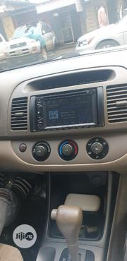 Toyota 2.4 Camry DVD And Camera | Vehicle Parts & Accessories for sale in Lagos State, Mushin