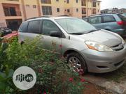 Toyota Sienna 2008 LE Silver   Cars for sale in Lagos State, Alimosho