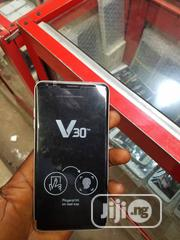 LG V30S ThinQ 64 GB Black | Mobile Phones for sale in Lagos State, Ikeja