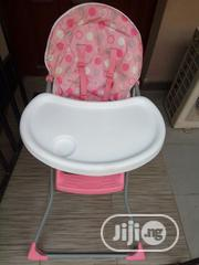 Baby And Toddlers High Chair | Children's Furniture for sale in Rivers State, Port-Harcourt