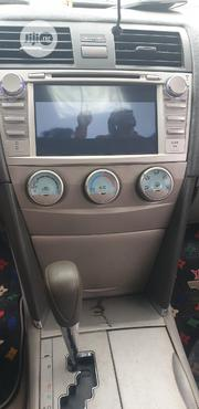 Toyota Camry 2.7 DVD With Reversing Camera | Vehicle Parts & Accessories for sale in Lagos State, Mushin