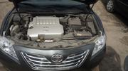 Toyota Camry 2009 Gray | Cars for sale in Lagos State, Badagry