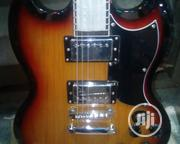 Electric Jazz Guitar | Musical Instruments & Gear for sale in Lagos State, Ojo