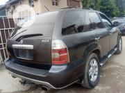 Acura MDX 2004 Gray | Cars for sale in Lagos State, Yaba