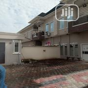 Tera Annex Sangotedo Lekki Lagos. 4 Bedr Semi Detached House With Bq | Houses & Apartments For Sale for sale in Lagos State, Lekki Phase 2