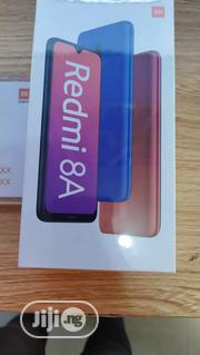 New Xiaomi Redmi 8A 32 GB Blue | Mobile Phones for sale in Abuja (FCT) State, Wuse 2