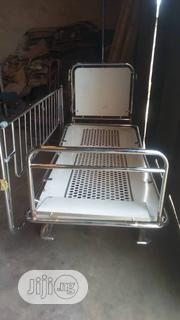 Stainless Steel Hospital Bed For Sale | Tools & Accessories for sale in Lagos State, Alimosho