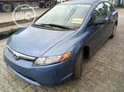 Honda Civic 2006 Blue | Cars for sale in Lagos State, Amuwo-Odofin