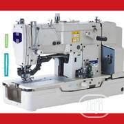 Butterfly Button Hole Shirt Sewing Machines | Manufacturing Equipment for sale in Lagos State, Lagos Island
