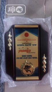 Presentable Award | Arts & Crafts for sale in Abuja (FCT) State, Wuse