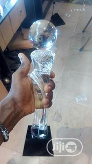 Presentable Award Crystal | Arts & Crafts for sale in Abuja (FCT) State, Wuse