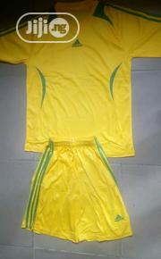 Adidas Set Of Football Jersey | Sports Equipment for sale in Lagos State, Ikeja
