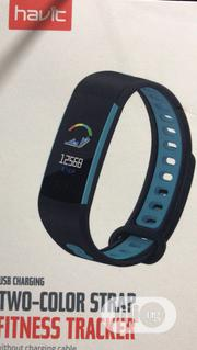 Health Bracelet Smart Watch | Smart Watches & Trackers for sale in Lagos State, Ikeja