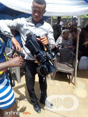 Godfirst Concept   Photography & Video Services for sale in Akwa Ibom State, Uyo