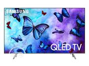 Samsung QLED 4K Smart TV 65 Inch | TV & DVD Equipment for sale in Lagos State, Lekki Phase 1