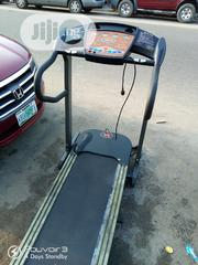 Motion Fitness Fairly Used 3.5hp Treadmill | Sports Equipment for sale in Lagos State, Surulere