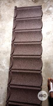 Chitech Bond Stone Coated Roofing Tiles | Building & Trades Services for sale in Lagos State, Ikeja