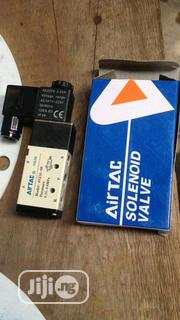 Solenoid W | Manufacturing Materials & Tools for sale in Lagos State, Ojo