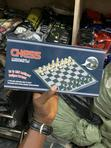 Magnetic Portable Chess Board | Books & Games for sale in Lekki Phase 1, Lagos State, Nigeria